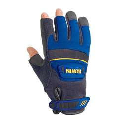 IRW585-432003 - IrwinCarpenters Gloves