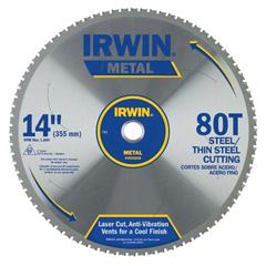 IRW585-4935559 - IrwinMetal Cutting Circular Saw Blades