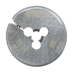IRW585-502044 - IrwinHSS Fractional Adjustable Round Dies