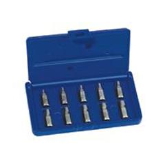 IRW585-53226 - IrwinMulti-Spline Screw Extractor Sets