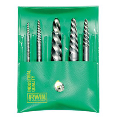 HNS53535 - Spiral Screw Extractor Sets