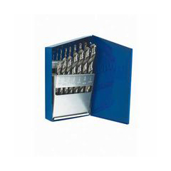 IRW585-60147 - Irwin3/8 Inch Reduced Shank HSS Drill Bit Sets