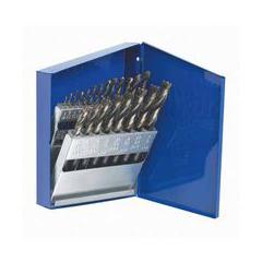 IRW585-73149 - IrwinHSS Drill Bit Sets with Turbo Point Tips