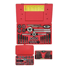 IRW585-97312 - Irwin66-Piece Metric Tap & Die Combination Sets