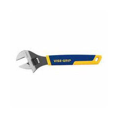 ORS586-2078610 - Irwin10 Adjustable Wrench