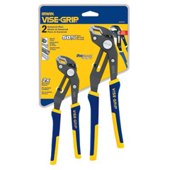 ORS586-2078709 - Irwin2 Pc. GrooveLock Pliers Sets