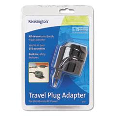 KMW33117 - Kensington® International Travel Plug Adapter