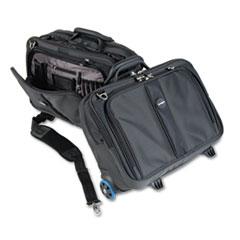 KMW62348 - Kensington® Contour™ Roller Laptop Case