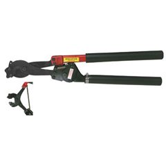 CHT590-8690FH - Cooper IndustriesRatchet Type Hard Cable Cutters
