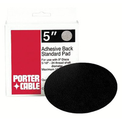 POR593-13700 - Porter CableAdhesive-Back Replacement Pads