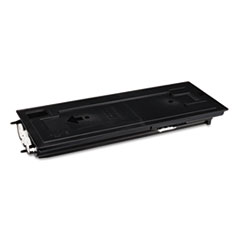 KYOTK413 - Kyocera TK413 Compatible Toner, 15,000 Page Yield, Black