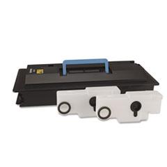 KYOTK717 - Kyocera TK717 Toner, 34000 Page-Yield, Black