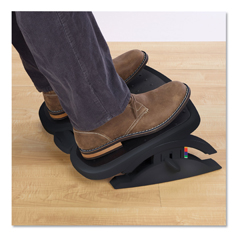 KMW52789 - Kensington® SoleMate™ Plus Adjustable Footrest with SmartFit® System