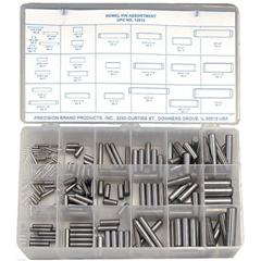 PRB605-12912 - Precision BrandDowel Pin Assortments