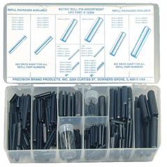 PRB605-12960 - Precision BrandRoll Pin Assortments