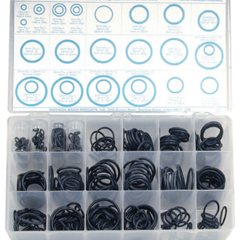 PRB605-13995 - Precision Brand - Metric O-Ring Assortments