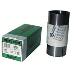 PRB605-16215 - Precision BrandSteel Shim Stock Rolls