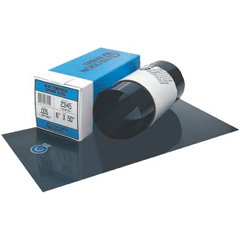 PRB605-23240 - Precision BrandBlue Tempered Shim Stock Flat Sheets