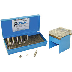 PRB605-40110 - Precision BrandTruPunch® Punch & Die Sets