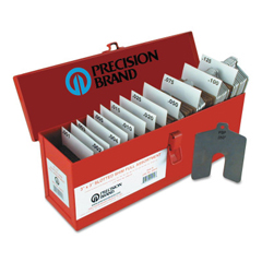 PRB605-42900 - Precision BrandSlotted Shim Assortment Kits