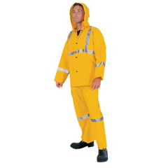 RVC611-2403RX2 - River CityLuminator™ 3-Piece Rain Suits