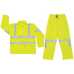 RVC611-5182XL - River CityLuminator™ Class III Rain Suits