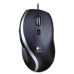 LOG910001204 - Logitech® M500 Corded Mouse