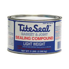 ORS615-T20-75 - Radiator SpecialtyTite Seal® Light Weight Gasket & Joint Sealing Compounds