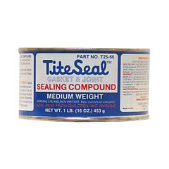 ORS615-T25-66 - Radiator SpecialtyTite Seal® Medium Weight Gasket & Joint Sealing Compounds