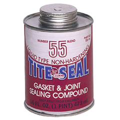ORS615-T55-16 - Radiator SpecialtyTite Seal® No. 55 Gasket & Joint Sealing Compounds