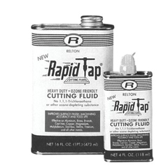 ORS618-RAPTAP-04NEW - ReltonRapid Tap™ Metal Cutting Fluid