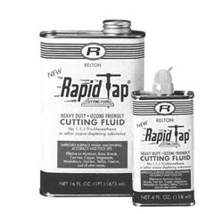 ORS618-RAPTAP-PTNEW - Relton - Rapid Tap™ Metal Cutting Fluid