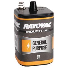 RYV620-6V-GP - RayovacLantern Batteries