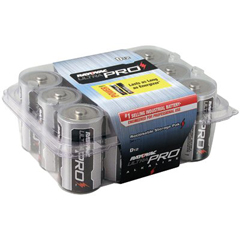 RYV620-ALD-12 - RayovacAlkaline Reclosable Batteries