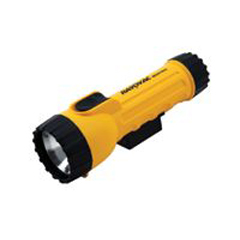 ORS620-IN2-KMLC - RayovacIndustrial Flashlight w/Krypton Bulb and Magnet