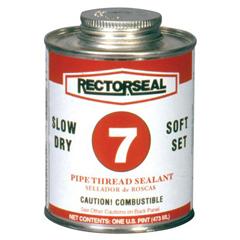 ORS622-17432 - RectorsealNo. 7 Pipe Thread Sealants