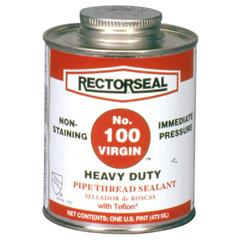 ORS622-22431 - RectorsealNo. 100 Virgin™ Pipe Thread Sealants