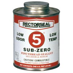 ORS622-27541 - RectorsealNo. 5® Sub-Zero Pipe Thread Sealants
