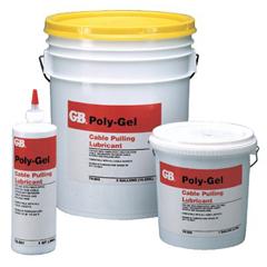 GAB623-79-203 - Gardner BenderPoly-Gel™ Cable Pulling Lubricants