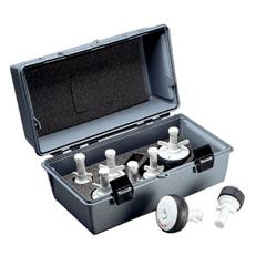 GAB623-BVS-240 - Gardner BenderPVC Plug Sets