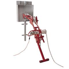 GAB623-CP8000 - Gardner BenderBrutus™ Powered Cable Pullers