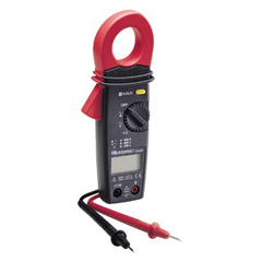 GAB623-GCM-221 - Gardner BenderAuto-Ranging Digital Clamp Meters