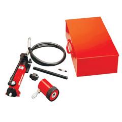 GAB623-KOH14A - Gardner BenderSlug-Out™ Hydraulic Knockout Sets