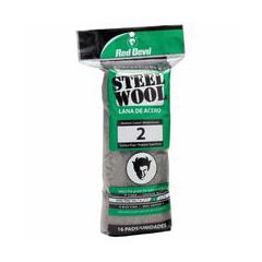 RED630-0315 - Red DevilSteel Wool