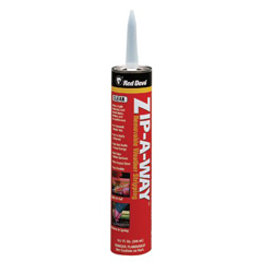 RED630-0606 - Red Devil - Zip-A-Way™ Removable Sealant