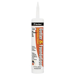 RED630-0697AG - Red DevilGutter & Foundation Sealants