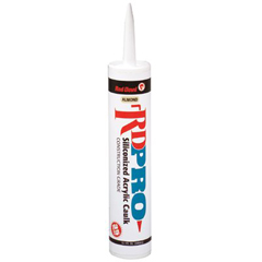 RED630-0876OI - Red DevilRD PRO® Construction Grade Sealants