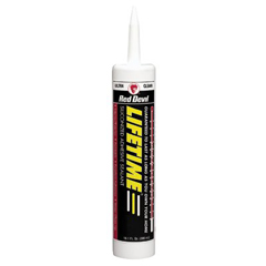 RED630-0866 - Red DevilLifetime® Brand Adhesive Sealant