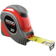 RDG632-20218 - RidgidLocking Steel Tapes