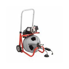 RDG632-26998 - RidgidModel K-400 Drain Cleaners